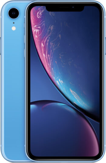 CELLULARE APPLE IPHONE XR 128GB RED EUROPA