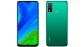 CELLULARE HUAWEI P SMART 2020 DUOS EMERALD GREEN TIM