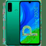 CELLULARE HUAWEI P SMART 2020 DUOS EMERALD GREEN ITALIA