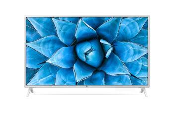 """TV LED 49"""" LG 4K 49UN7390 SMART TV EUROPA WHITE"""