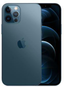 CELLULARE APPLE IPHONE 12 PRO 128GB MGMN3QL/A PACIFIC BLUE ITALIA