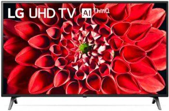 """TV LED 70"""" LG 4K 70UN71003 SMART TV EUROPA BLACK"""