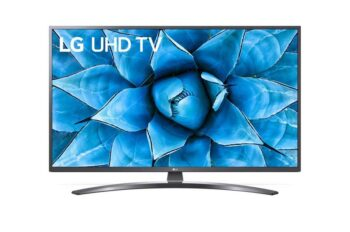 """TV LED 70"""" LG 4K 70UN74003 SMART TV EUROPA BLACK"""