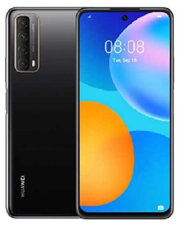 CELLULARE HUAWEI P SMART 2021 DUOS MIDNIGHT BLACK TIM