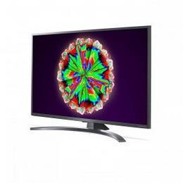 """TV NANOCELL 43"""" LG 4K 43NANO793NE SMART TV EUROPA BLACK"""