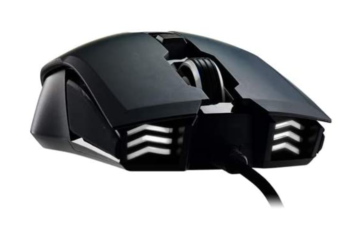 MOUSE OTTICO USB GAMING COOLERMASTER MM-110-GKOM1