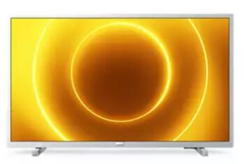 "TV LED 32"" PHILIPS 32PHS5525/12 EUROPA SILVER"