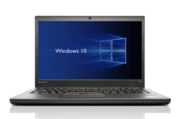 "NOTEBOOK LENOVO THINKPAD L450 14"" I5-4300U/8GB/256GB-SSD/W10P RICONDIZIONATO GRADO A."