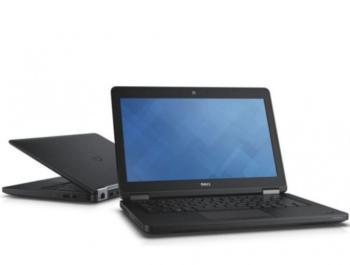 """NOTEBOOK DELL LATITUDE E5450 14"""" i7-5600U/8GB/256GB-SSD/NVIDIA 840M/W10P RICONDIZIONATO GRADO A."""
