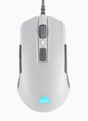 MOUSE OTTICO USB GAMING CORSAIR M55 RGB PRO CH-9308111-EU.