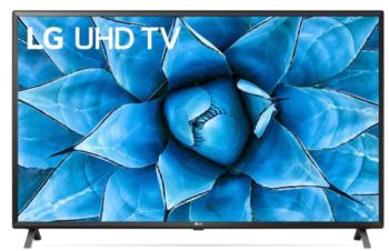 """TV LED 49"""" LG 4K 49UN73003 SMART TV EUROPA BLACK"""
