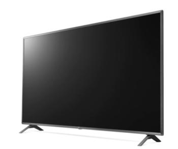 """TV LED 75"""" LG 4K 75UN85003 SMART TV EUROPA BLACK"""