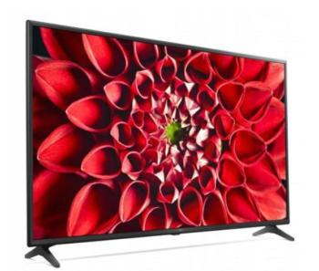 """TV LED 75"""" LG 4K 75UN71003 SMART TV EUROPA BLACK"""