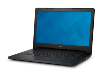 "NOTEBOOK DELL LATITUDE 3470 14"" i5-6300U/4GB/128GB-SSD/W10P/WEBCAM  RICONDIZIONATO GRADO A"
