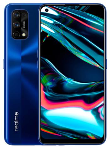 CELLULARE REALME 7 PRO 8+128GB DUOS BLUE ITALIA