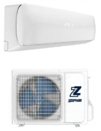 CLIMATIZZATORE ZEPHIR INVERTER 9000 BTU ZCM9000 CLASSE A+/A++