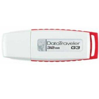 G3 dispone di capacità di 32GB per archiviare e trasportare i tuoi documenti preferiti