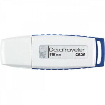 MEMORIA USB 16GB 2.0 KINGSTON G3