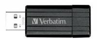 USB Store 'n' Go Gessato Nero da 32 GB