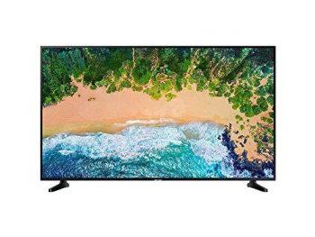 """TV LED 40"""" SAMSUNG 4K UE40NU7182 SMART TV EUROPA BLACK"""