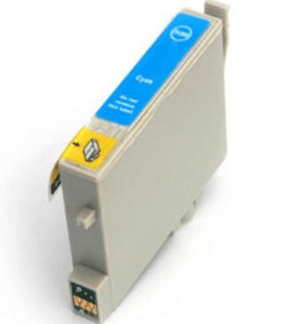 COMPATIBILE EPSON T1282 CIANO.