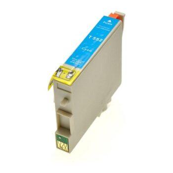COMPATIBILE EPSON T0552 CIANO.