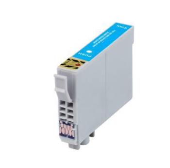 COMPATIBILE EPSON T0612 CIANO