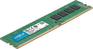 MEMORIA DDR4 2400 8GB CRUCIAL CT8G4DFS824A
