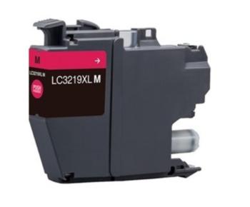 COMPATIBILE BROTHER LC-3219 XL MAGENTA
