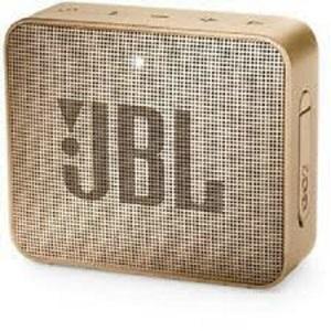 CASSE PORTATILI BLUETOOTH JBL GO 2 JBLGO2CHAM CHAMPAGNE.