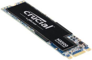 HARD DISK M.2 SSD 1 TB CRUCIAL