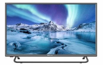"TV LED 32"" BOLVA S-3288 SMART ANDROID ITALIA BLACK."