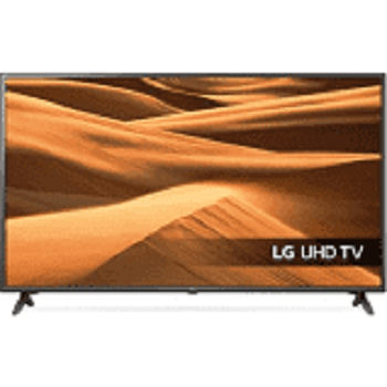 "TV LED 65"" LG 4K 65UM7000 SMART TV EUROPA BLACK."