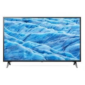 """TV LED 55"""" SHARP 4K 55BL5E SMART ANDROID 9.0 ITALIA BLACK."""