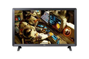 """MONITOR LED TV 28"""" LG 28TL520S SMART TV EUROPA BLACK."""