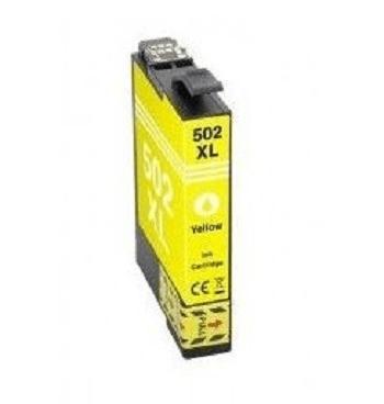 COMPATIBILE EPSON T502XL GIALLO
