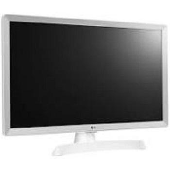 """MONITOR LED TV 28"""" LG 28TL510S SMART TV EUROPA WHITE."""