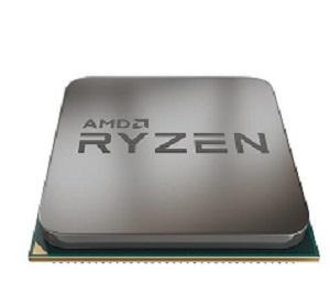 CPU AMD AM4 RYZEN 5 3600X BOX
