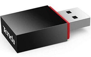 WIRELESS USB ADAPTER 300MBPS TENDA U3