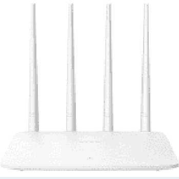 WIRELESS ROUTER 300MBPS TENDA F6.