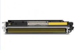 TONER COMPATIBILE HP CE312A YELLOW.