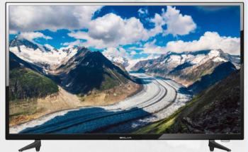 "TV LED 32"" BOLVA S-3228 SMART ANDROID ITALIA BLACK."