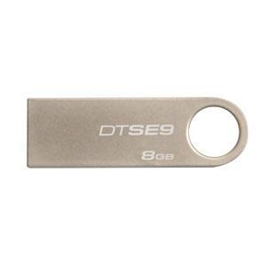 MEMORIA USB 08GB 2.0 KINGSTON DT-SE9H