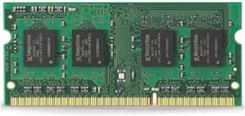 MEMORIA NOTEBOOK DDR3 1600 4GB KINGSTON KVR16S11S8/4 KVR16LS11/4