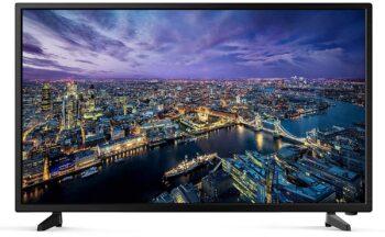"""TV LED 32"""" SHARP LC32HI5012E SMART TV BLACK ITALIA"""