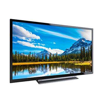 """TV LED 32"""" TOSHIBA 32W2863DG SMART TV EUROPA BLACK"""