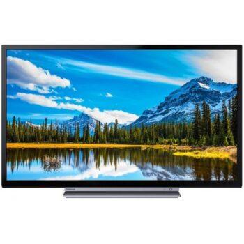 """TV LED 32"""" TOSHIBA 32L2863DG FULL HD SMART TV EUROPA BLACK"""