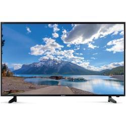 """TV LED 40"""" SHARP 4K LC-40UH7252E SMART TV ITALIA BLACK"""