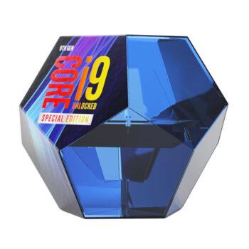 CPU INTEL LGA1151 CORE I9-9900KBOX BX80684I99900K