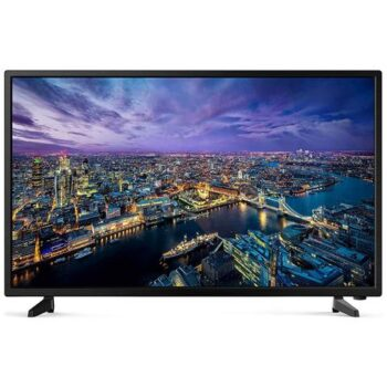 "TV LED 32"" SHARP 32BC3E SMART TV BLACK ITALIA"